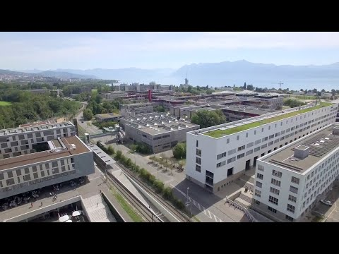 Welcome to EPFL - 2015