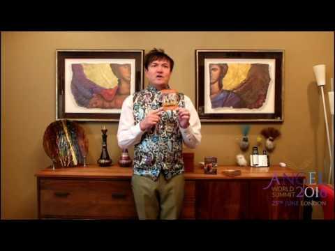 Schön Radleigh Valentine   Angel World Summit Card Reading For 30 May   6 June
