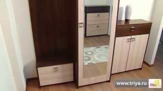 видео Наборы мебели для прихожей