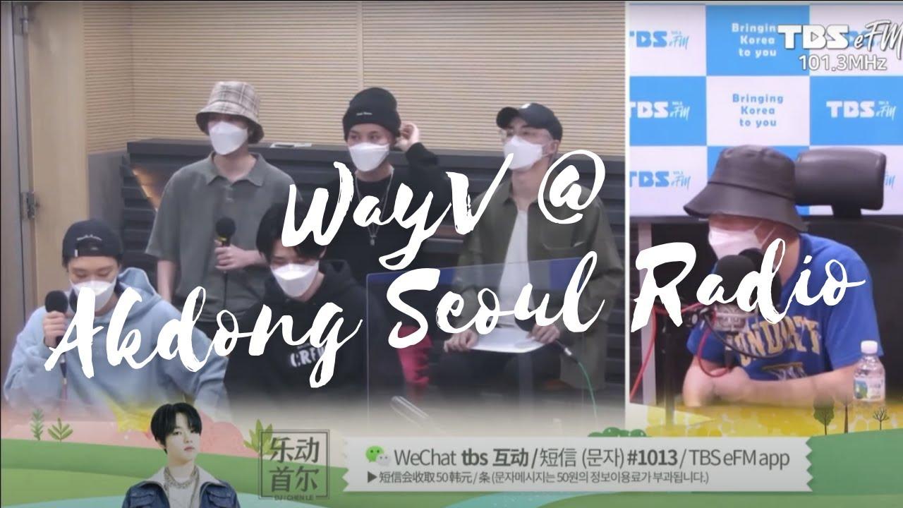 Chenle YueDong Seoul Radio