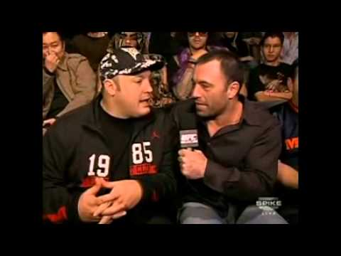 Joe Rogan interviewing Kevin James funny