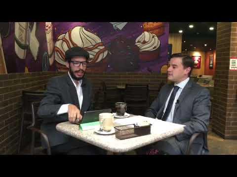 News And Coffee: Eduardo León, caso Normita, la recaudadora