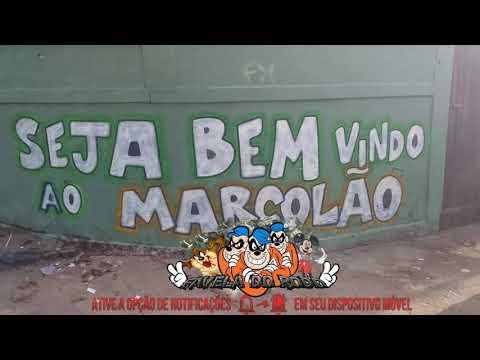MONTAGEM - MANO SHOW PATRÃO DA MARCOLA (( COMPLEXO DO RODO )) 2018