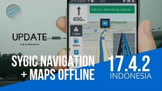 GPS Navigation And Offline Maps Sygic