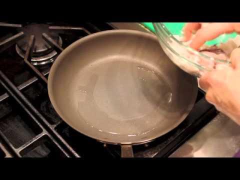 Calamari en padella youtube
