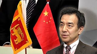 海の要衝スリランカ 進む中国化