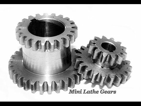 Mini Lathe replacement metal  HIGH/LOW GEAR
