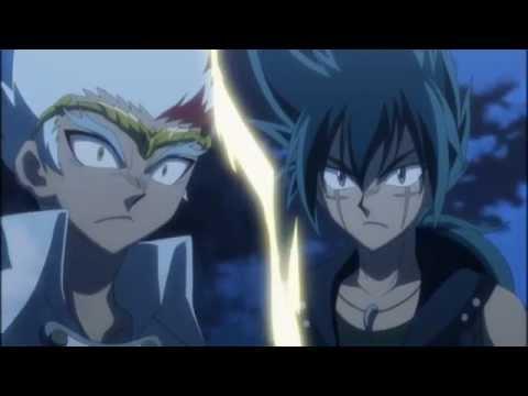Beyblade metal fury episode 4 l drago destructor english - Beyblade metal fury 7 ...