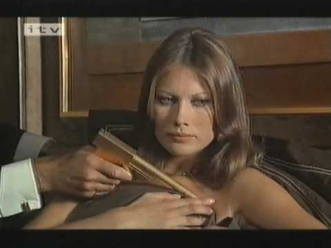 James Bond ITV Vintage Ads 2