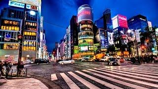 Madrileños por el Mundo: Tokyo