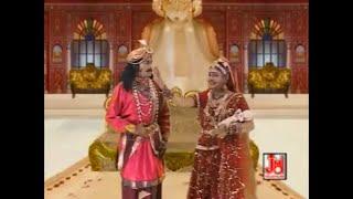 RANA KUMBHO MIRA BAI- KABIGAAN- রানা কুম্ভ মিরা বাঈ  - কবিগান - অসীম সরকার- JMD TELEFILMS IN LTD