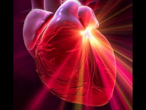 Our Hearts ARE Electromagnetically connected.