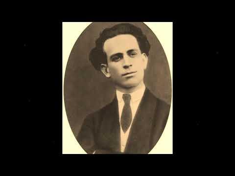 Alberto Calçada e seu Conjunto - PIC-NIC TRÁGICO - Germano Benencase - 04.1960