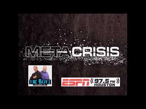 Walls by Metacrisis on ESPN Radio