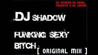 Dj Shadow - Funking Sexy Bitch ( Original Mix )