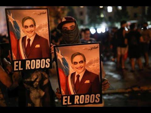 برلمان تشيلي يدعو إلى استفتاء لمراجعة الدستور الموروث من عهد بينوشيه  - نشر قبل 56 دقيقة