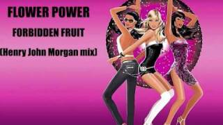 Play Forbidden Fruit (Henry John Morgan Radio Mix)