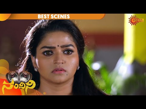 Nandini - Episode Revisit | Udaya TV Serial | Kannada Serial from YouTube · Duration:  10 minutes 56 seconds