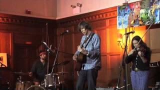 "Thurston Moore ""Illuminine"" (Thing In The Spring 2011)"
