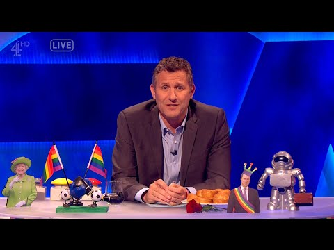 The Last Leg Tackles The Jo Cox Murder, Britain First And The EU Referendum