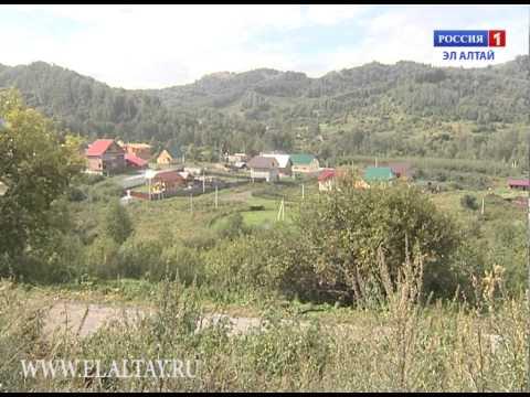 В какую сторону будет расширяться Горно-Алтайск?