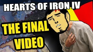 Hearts Of Iron 4 THE FINAL VIDEO WHAT if BELGIUM Won WW1