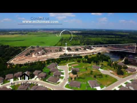 M/I Homes MorningStar | New Homes In Georgetown, TX