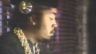 Eric B. & Rakim - Paid In Full - MTV Studio Performance (Video)