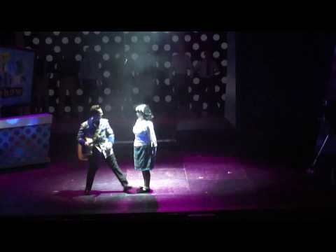 'It Takes Two' from Hairspray, Leeds Grand 2015