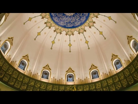 August 3, 2017 - Wiladat of Imam Ali al-Ridha (AS) | Sheikh Murtaza Bachoo