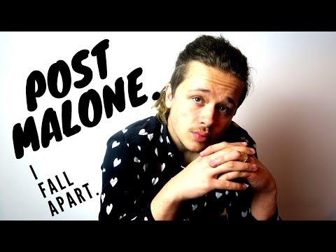 Post Malone - I Fall Apart (Acoustic)