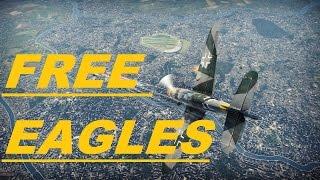 WAR THUNDER Free Golden Eagles        - No hack or exploit needed -