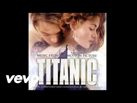 James Horner  Hymn To The Sea From Titanic
