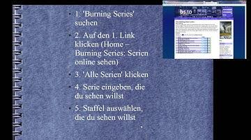 Burning Series Tatort