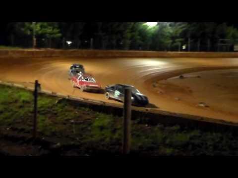 Rolling Thunder Raceway(U-CARS) 5/6/16