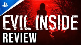 Evil inside review | great artists steal? mp3