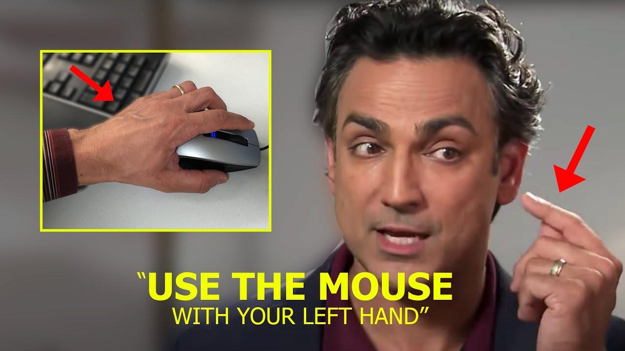 """Use it or lose it"" | Brain Surgeon Rahul Jandial"