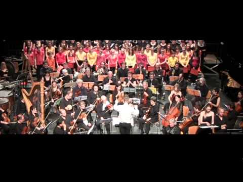 Bruno ROSSIGNOL - La fin dau monde - Oratorio en occitan limousin