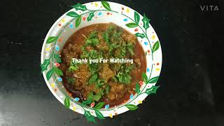 How To Make Maharastrian Sandge Recipe By Safiya&#39s Tasty Treat.