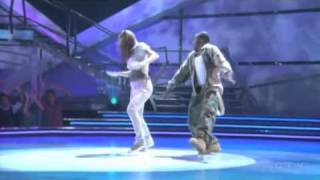 Katee & Joshua - No Air (Hip-Hop) SYTYCD Season 4 - Top 20