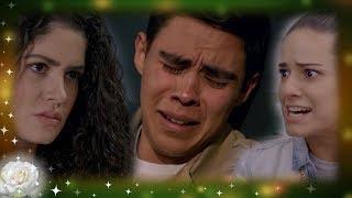 La Rosa de Guadalupe: Gustavo es acusado de violación   La otra vida