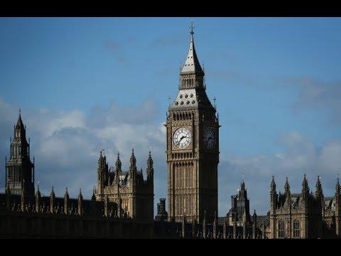 Brexit Secretary David Davis speaks in the House of Commons – video