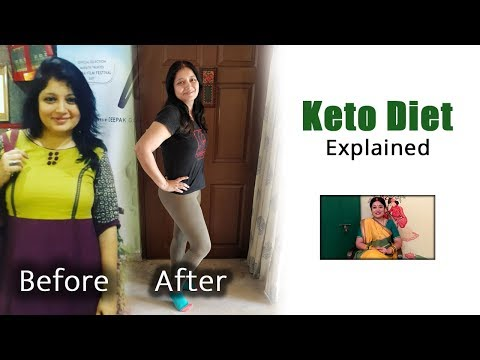 Keto Diet - Explained | Easiest and fastest way to lose weight | Samta Sagar