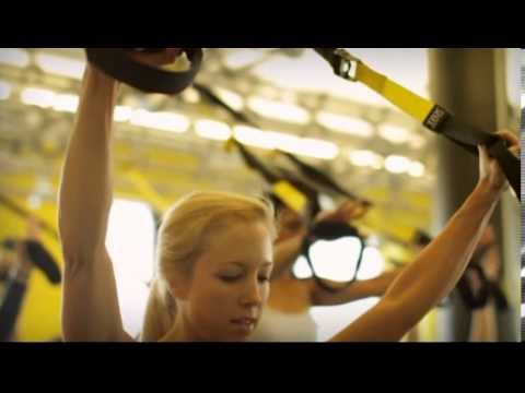 TRX PRO Suspension Training Kit The Treadmill Factory In Canada