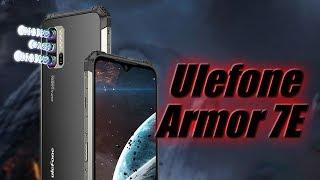 Ulefone Armor 7E - срочно! Новый супер ТОП! Лучший защищённый смартфон!!!