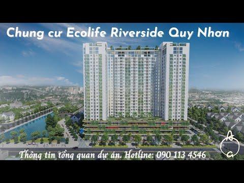 Chung cư Ecolife Quy Nhơn. Hotline : 090 113 4546