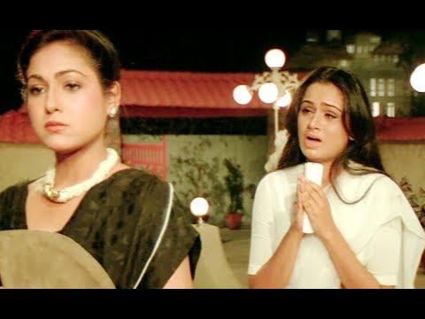 Souten - Part 11 Of 11 - Rajesh Khanna - Tina Munim ...  Souten - Part 1...