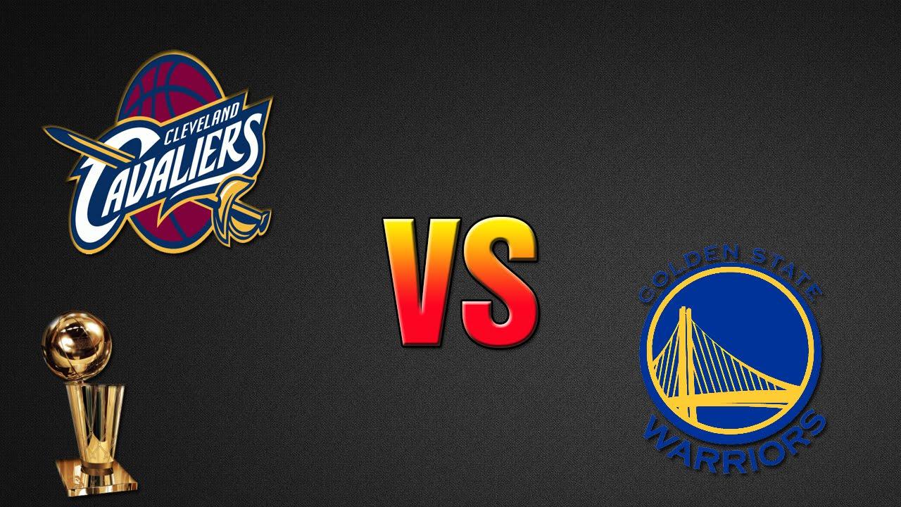 Cavaliers vs Warriors Game 1