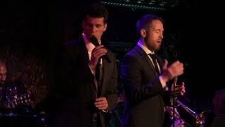 Nick Cartell & Josh Davis - Pretty Women - Stephen Sondheim