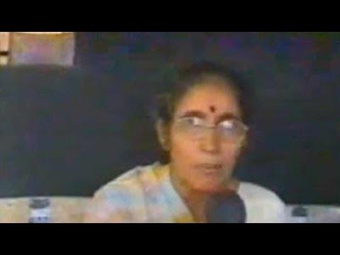 Modi's wife reveals
